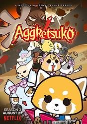 Aggressive Retsuko Season 3
