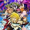 "Anime film ""Nanatsu no Taizai: Tenkuu no Torawarebito"" (The Seven Deadly Sins: Prisoners of the Sky) releases on Blu-ray and DVD February 27th, 2019"