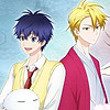 "Second season of ""Fukigen na Mononokean"" (The Morose Mononokean) starts January 5th"
