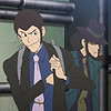"""New """"Lupin III"""" TV special announced for winter 2019, animation production: TMS Entertainment"""