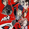 """Persona 5 the Animation: Dark Sun..."" TV special airs December 30th, new visual and promotional video also revealed"