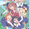"""Watashi ni Tenshi ga Maiorita!"" (An Angel Flew Down to Me!) TV anime starts January 8th"