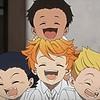 "New promotional video revealed for ""Yakusoku no Neverland"" (The Promised Neverland) TV anime"