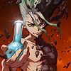 "New visual and teaser video revealed for ""Dr. Stone"" TV anime, animation production: TMS Entertainment"