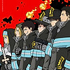 "New teaser visual revealed for ""Enen no Shouboutai"" (Fire Force) TV anime"