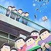 "New trailer and visual revealed for ""Osomatsu-san"" (Mr. Osomatsu) anime film"