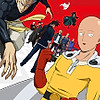 """New visual revealed for second season of """"One Punch Man"""""""