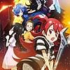 "New trailer revealed for original anime film ""Laidbackers"""