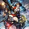 """New visual revealed for """"Koutetsujou no Kabaneri"""" (Kabaneri of the Iron Fortress) anime film"""
