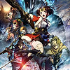 """""""Koutetsujou no Kabaneri"""" (Kabaneri of the Iron Fortress) anime film opens in Japan on May 10th, new promotional video also revealed"""