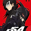 "Eleventh Blu-ray/DVD volume of ""Persona 5 the Animation"" will include unaired episode ""Proof of Justice"" on May 29th"