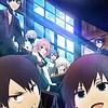 """Naka no Hito Genome [Jikkyouchuu]"" TV anime premieres July 2019, new visual also revealed"