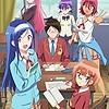 "New visual spotted for ""Bokutachi wa Benkyou ga Dekinai"" (We Never Learn) TV anime"