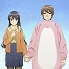 "New special visual revealed for ""Seishun Buta Yarou wa Yumemiru Shoujo no Yume wo Minai"" (The Young Pig-Rascal Isn't Dreaming of a Dreaming Girl) anime film"