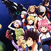 """New visual revealed for """"Kanata no Astra"""" (Astra Lost in Space) TV anime"""