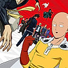 """""""One Punch Man"""" broadcast delayed a week due to coverage of the French Open, #21 airs June 11th"""