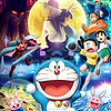 """Anime film """"Doraemon: Nobita's Chronicle of the Moon Exploration"""" releases on Blu-ray and DVD in Japan on August 7th"""