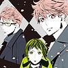 """Two-episode """"Midnight Occult Civil Servants"""" OVA announced"""