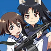 """30-minute """"Strike Witches: 501st JOINT FIGHTER WING Take Off!"""" anime film announced for October 4th"""