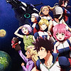 """""""Astra Lost in Space"""" TV anime listed with 12 episodes between two Blu-ray & DVD boxes"""