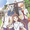 "Ongoing ""Fruits Basket"" TV anime's ""1st season"" confirmed to be 25 episodes"