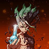 """Dr. Stone"" TV anime listed with total of 24 episodes across six Blu-ray & DVD volumes"