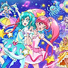 """Trailer revealed for """"Star ☆ Twinkle Precure: Put Your Feelings into the Song of Stars"""" anime film"""