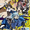 "Delayed ""That Time I Got Reincarnated as a Slime"" OVA releases with 13th volume of manga on December 4th"