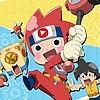 """Ninja Box"" web anime series premieres August 8th"
