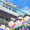 """Mr. Osomatsu"" anime film releases on Blu-ray and DVD in Japan on November 6th"