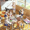 """New visual revealed for """"High School Fleet"""" anime film"""