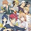"Fourth season of ""Food Wars! Shokugeki no Soma"" starts October 11th"