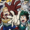 "New visual revealed for fourth season of ""My Hero Academia"""
