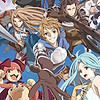 """Second season of """"Granblue Fantasy The Animation"""" listed with 14 episodes across 7 Blu-ray/DVD volumes"""
