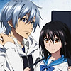 "Fourth OVA series and original OVA episode announced for ""Strike the Blood"""