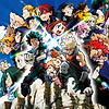 """New trailer revealed for """"My Hero Academia the Movie - Heroes: Rising"""""""