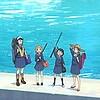 """Afterschool Embankment Journal"" TV anime premieres April 2020"