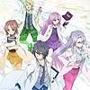 """New visual revealed for """"Rikei ga Koi ni Ochita no de Shoumei Shite Mita."""" TV anime"""
