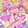 """""""Precure Miracle Leap: A Wonderful Day with Everyone"""" film announced for March 20"""