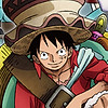 "Anime film ""One Piece: Stampede"" releases on Blu-ray & DVD in Japan on March 18"