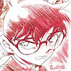 """2020 """"Detective Conan"""" anime film–subtitled """"The Scarlet Bullet""""–opens in Japan on April 17th"""