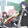 """Assault Lily Bouquet"" TV anime premieres July 2020"