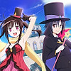 """Hatena☆Illusion"" TV anime premieres January 9th"