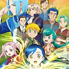 """Ascendance of a Bookworm"" OVA announced for March 10th"