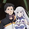 """Second season of """"Re:Zero -Starting Life in Another World-"""" premieres April"""