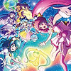 """Anime film """"Star☆Twinkle Pretty Cure: Put Your Feelings into the Song of Stars"""" releases on Blu-ray & DVD in Japan on February 19th"""