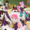 """Seton Academy: Join the Pack!"" TV anime listed with 12 episodes + unaired short anime"
