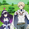 """Infinite Dendrogram"" TV anime listed with 13 episodes"