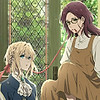 """Violet Evergarden Side-Story: Eternity and the Auto Memory Doll"" releases on Blu-ray & DVD in Japan on March 18th"