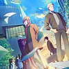 """Given"" anime film opens in Japan on May 16"